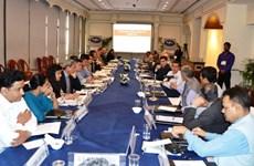东海问题的圆桌会议在印度举行