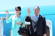 越南外交部副部长裴青山:阮春福总理蒙古之旅为两国合作关系开辟新篇章