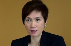 胡志明市与新加坡促进经济合作