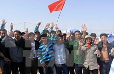加强保护越南劳动者出国劳务的权益
