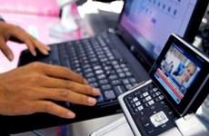 越南愿同世界各国加强信息通信技术领域合作