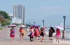 越南岘港市加大检查力度 切实维护文明健康的旅游环境