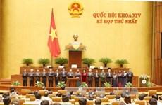 越南第十四届国会第一次会议:国会代表对国会活动继续革新信心十足