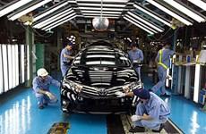 永福省吸引222个外资项目