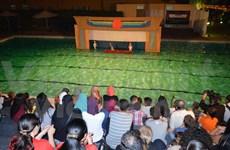 越埃文化交流周在埃及拉开序幕