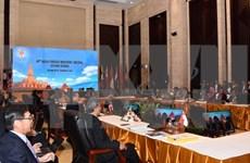 第49届东盟外长会议对东海近期的局势表示关切