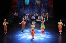 纪念越泰建交40周年系列活动亮相越南