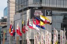 第48届东盟经济部长会议就经济支柱八大优先事项进行讨论