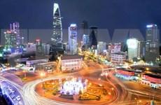 胡志明市需逾62亿多美元投入基础设施建设项目