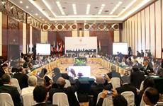 东盟-印度加强贸易合作面向战略伙伴关系