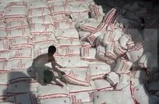 泰国夺回世界第一大米出口国地位