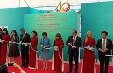 越南与泰国加大经贸投资合作