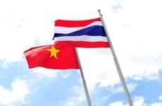 越泰建交40周年庆祝活动在胡志明市举行