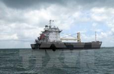 菲律宾籍船员海上突发重病 越方及时救助