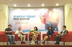 技术领域创业成为企业创业新趋势