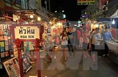 泰国连环爆炸案:德国等对其公民发出旅游警告