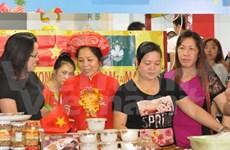 越南参加在中国澳门举办的第17届东盟美食节