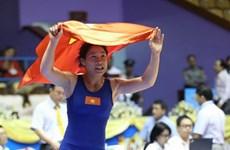 2016年里约奥运会奖牌榜:越南体育代表团仍居50强之列