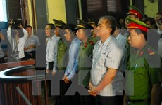 越南建设股份贸易银行腐败案:人民检察院对范功名提出30年有期徒刑的量刑建议
