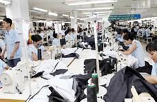 加强越南纺织业内部沟通