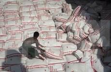 泰国政府正考虑暂停国储大米销售