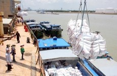 泰国注重加大对大湄公河次区域市场的出口力度