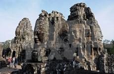 2016年上半年柬埔寨接待国际游客量达240万人次