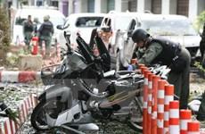 泰国警方确定南部系列爆炸袭击事件与伊斯兰教叛军有关