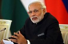 印度总理莫迪:经贸成为其访越期间双方深入讨论的内容之一