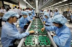 今年前8月越南复产企业数量猛增