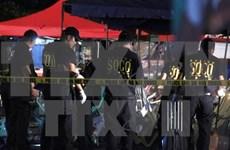 菲律宾达沃市爆炸事件:警方已抓获一名嫌疑人