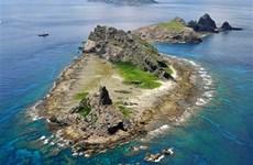 菲律宾指控中国秘密建设人工岛