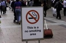 柬埔寨政府在旅游城市暹粒启动无烟行动