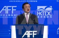中国外交部副部长刘振民:中国将致力推动中国—东盟关系提质升级