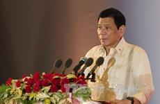 菲总统:美军应撤出菲律宾南部地区