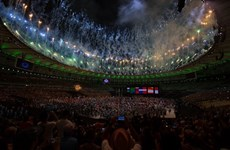 第十五届残奥会闭幕:越南残奥代表团在奖牌榜上名列第55位