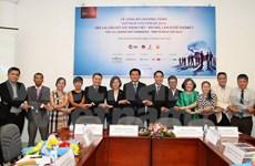 千余位企业家将出席2016年越南企业领导论坛
