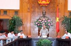 阮春福总理:力争将金瓯省发展成九龙江三角洲中等发达省份