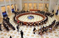 越俄政府间经贸科技合作委员会第19次会议在俄举行