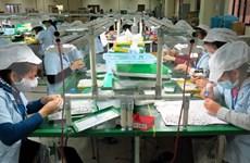 越南2016年前9个月外国直接投资增加164.3亿美元