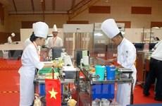 越南44名选手参加第十一届东盟技能大赛