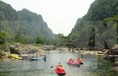越南将加大在国家电视台上旅游宣传力度