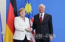 德国和马来西亚努力推动双边贸易发展