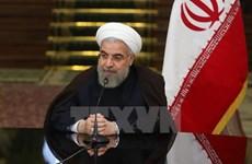 伊朗总统哈桑·鲁哈尼即将对越南进行国事访问