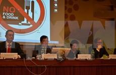 越南为联合国人权理事会第33次会议取得成功作出积极贡献
