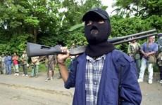 菲恐怖组织阿布沙耶夫释放三名印尼人质