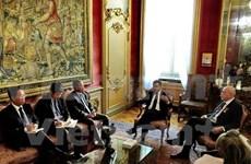 意大利注重促进与越南各地之间的多方面合作关系