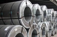 美国企业对近口自越南的冷轧钢提起诉讼反倾销税规避调查申请