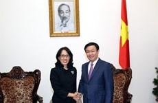 泰国中央集团承诺向越南消费者提供高品质商品