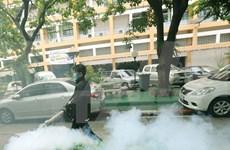 泰国官员称寨卡病毒对该国旅游业影响不大
